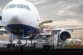 atozbangladeshcourier Air Freight Forwarding