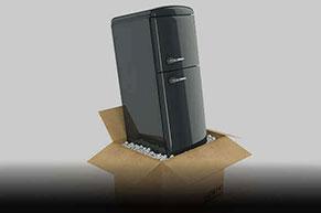 atozbangladeshcourier Refrigerator Shipping