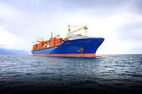 Sea Cargo  to Bangladesh