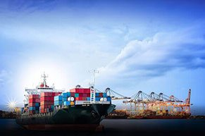 Sea Freight Forwarding to Bangladesh