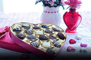Send Chocolates to Bangladesh