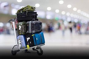 Excess Baggage Shipping to Bangladesh