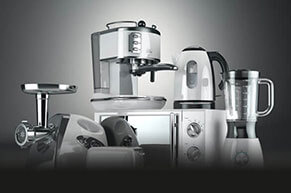 Kitchen Appliances Shipping to Bangladesh